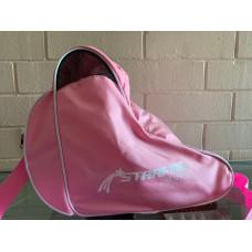 Pink Starfire Skate Bag
