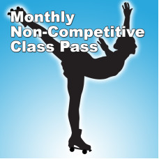 Non-Competitive Pass - Monthly