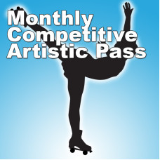 Competitive Pass - Monthly
