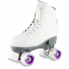 Crazy Pop Roller - Adjustable Size Skate (NEW)