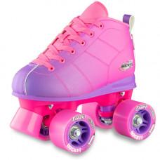 NEW!! Rocket Pink Fade Junior