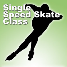 Single Speed Skating Class
