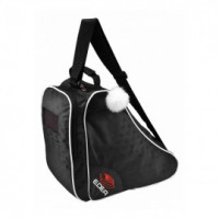 Edea Black Skate Bag