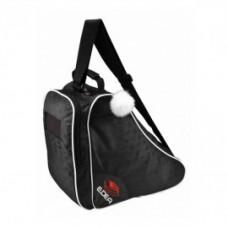 Edea Black Skate Bag